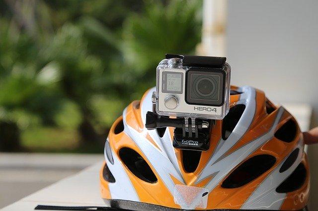 ヘッドカメラ