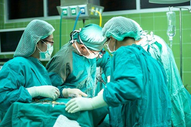 成人心臓血管外科トレログ