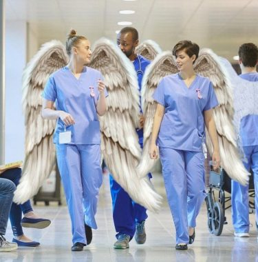 【看護師さん向け】日本のナースがアメリカで働いてキャリアアップ!?