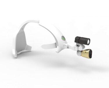 次世代型ヘッドカメラを発見!!!